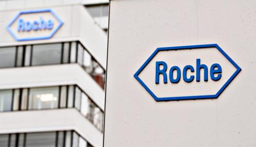 Kisah Perusahaan Raksasa: Roche, Farmasi yang Catatkan Untung Fantastis hingga USD63 Miliar Setahun
