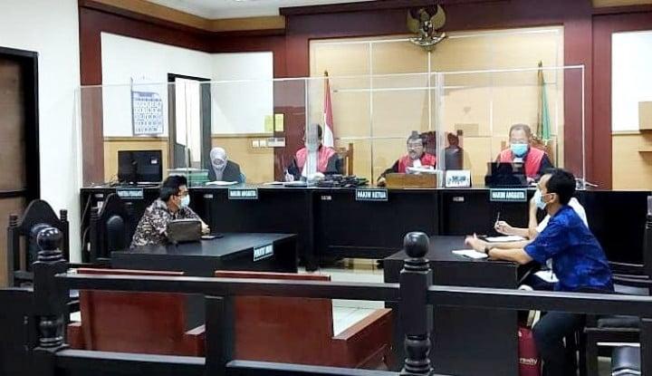 BPN Siap Terlibat dalam Penyelesaian Gugatan Tanah Warga Kalibaru