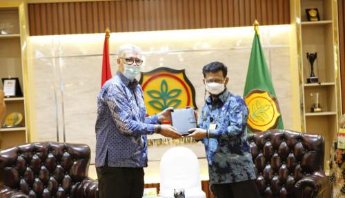 FAO: Pertanian Indonesia Luar Biasa!