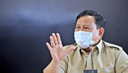 Prabowo Capres Paling Potensial, Gerindra Sesumbar: Punya Kemampuan Penuhi Harapan Masyarakat