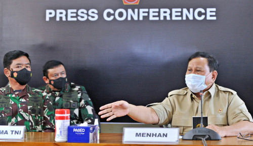 Protes Anggota DPR Mengejutkan, Seret Panglima TNI dan Prabowo