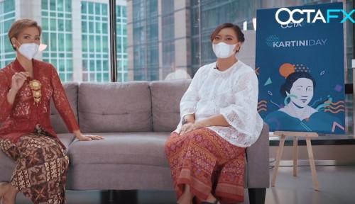 Petik Inspirasi dari Kartini, ini Dia Profil Trader Sukses Wanita