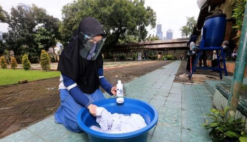 Unilever Indonesia Kembali Bikin Gerakan Masjid Bersih untuk Kelima Kalinya