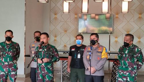 Eng-Ing-Eng, Maksa ke Indonesia, 141 Warga Negara India Sekarang Diisolasi di Hotel