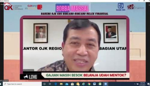 Sektor Perbankan Sumatera Utara Mencatatkan Pertumbuhan yang Positif