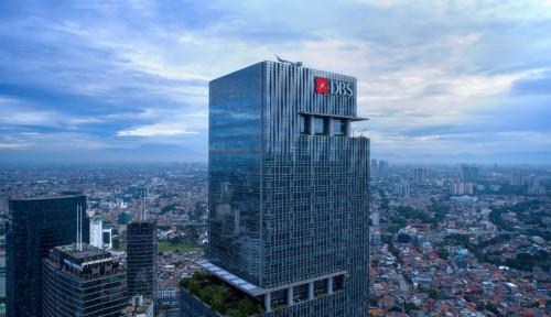 Top! 13 Persen Saham Shenzhen Rural Commercial Bank Bakal Dicomot DBS