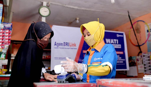 Mau Transaksi di Dinomarket, Bukalapak, & Traveloka, Kini Bisa via AgenBRILink