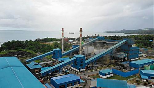 PLN: Sulawesi Butuh Listrik Smelter di Sulawesi Hingga 7.184 MVA