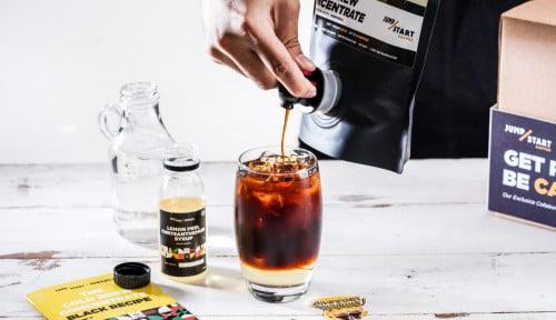 JumpStart Coffee Bagikan Tips Minum Kopi yang Aman Selama Bulan Puasa