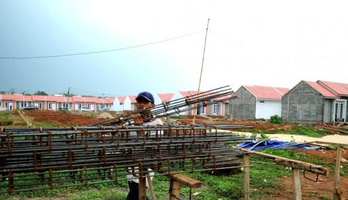 Akhir Juli, Realisasi Penyaluran FLPP Sudah 60%