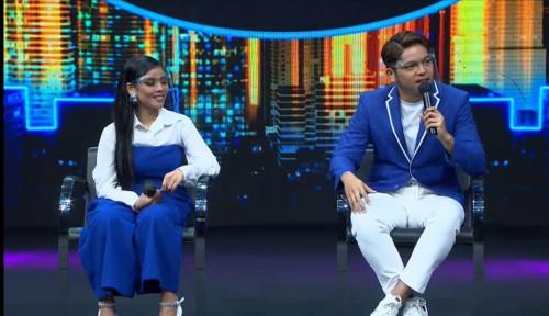 Mark dan Rimar, Gelar Indonesian Idol Special Season Ditentukan Malam Ini
