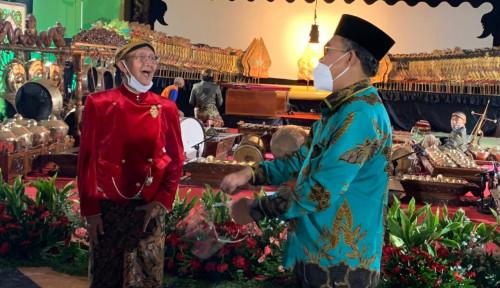 Penuh Nilai Kebaikan dan Keteladanan, Gus Jazil Ajak Lestarikan Budaya Pewayangan
