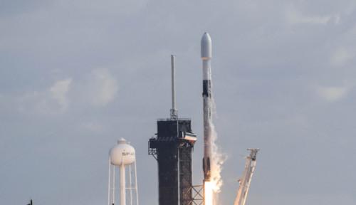 China Buat Tiruan Roket Starship SpaceX