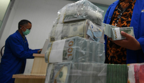 Demokrat Kritik Utang RI yang Membengkak Hingga Rp6.000 Triliun: Ngeri!