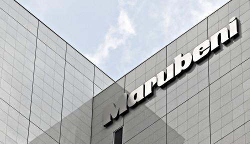 Kisah Perusahaan Raksasa: Marubeni, Konglomerat Perdagangan yang Lagi Terhuyung-huyung Jalani Bisnis