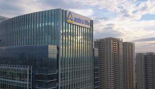 Astra Life Bayarkan Klaim Terkait Covid-19 Rp74 Miliar