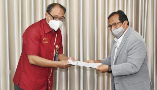 Kinerja Gemilang PDC di Tengah Pandemi