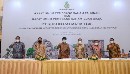 Siap Penuhi Kebutuhan Akhir Tahun, RAJA Targetkan Pembangunan LPG Terminal di Rembang
