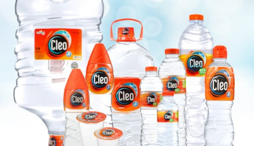 Perang Cuan 4 Perusahaan Pemilik Brand Air Mineral: Le Minerale hingga Cleo! AQUA?