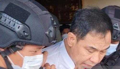 Munarman, Orang Kepercayaan Habib Rizieq yang Dituduh Teroris: Ada Keterlibatan dengan HTI