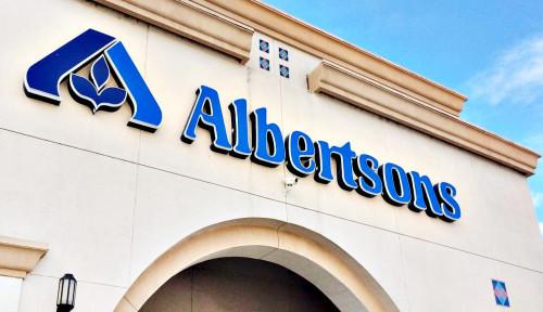 Kisah Perusahaan Raksasa: Albertsons, Peritel No.2 di Amerika yang Dulang Cuan hingga 255 Persen