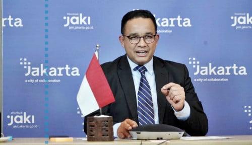 PDIP Kok Hobinya Nyerang Anies Melulu