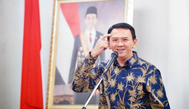 Ahok Tegas Banget Sikapi Adik Ipar yang Kedapatan Pacaran Pakai Mobil PJR: Tindak Tegas...