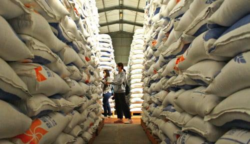 Menteri Pertanian dan Mendag Kompak Soal Impor Beras