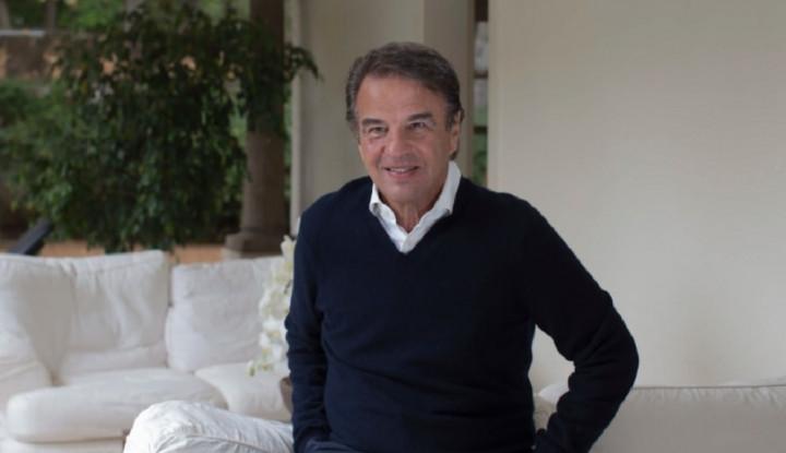 Foto Berita Kisah Orang Terkaya: Jorge Moll Filho, Ahli Jantung yang Jadi Miliarder Dunia