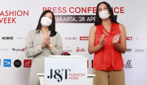 Mau Dorong Penjualan Seller Online, J&T Express Gelar Acara Ini