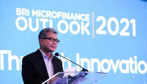 BRI Microfinance Outlook Berikan Solusi untuk Pengembangan Sektor Keuangan Mikro dan UKM Indonesia