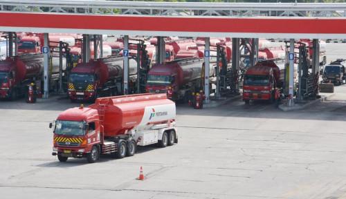 Satgas RAFI 2021, Pertamina Siap Amankan Pasokan BBM dan LPG