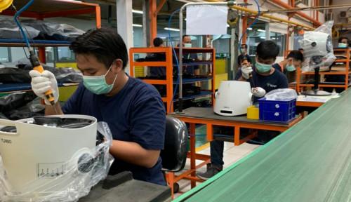 Luncurkan Dua Produk Baru Lewat Anak Usahanya TED, SCNP Langsung Gas Penjualan