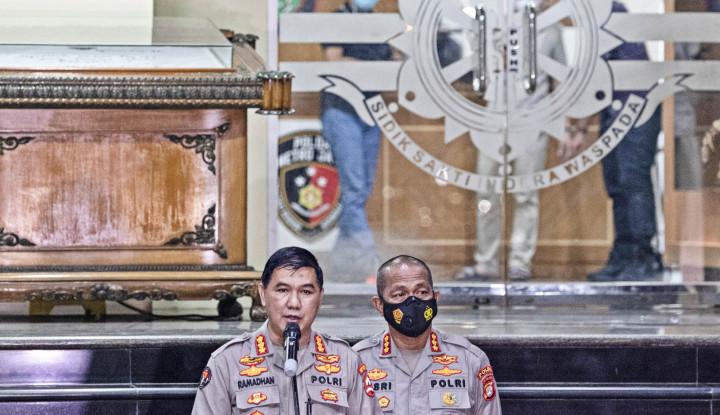 Polisi Ngaku Tak Urus Seleb TikTok yang Bikin Ulah Gelar Pesta saat PPKM
