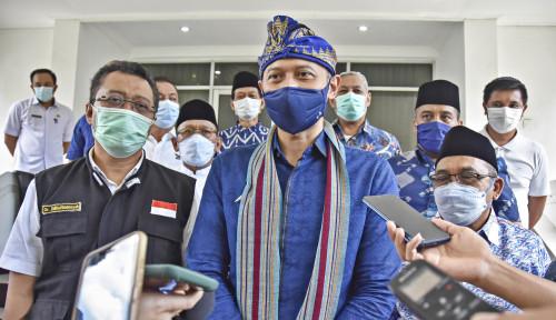 AHY Tertampar, Moeldoko Cs Bandingkan Demokrasi Era Jokowi & SBY, sampai Bawa-bawa HTI & FPI