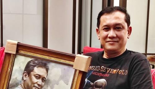 Dengar Doa Denny untuk Tengku Zul Bikin Bergetar: Semoga Engkau Dapat Ribuan Bidadari di Surga