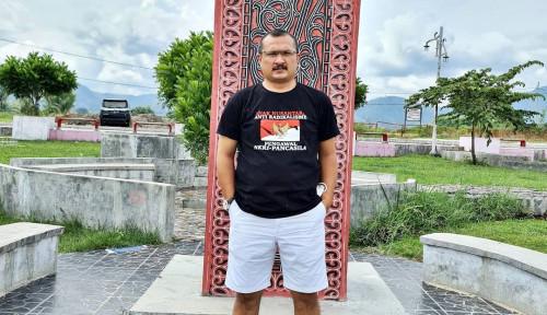 Usik Jokowi, MS Kaban Kena 'Semprot' Ferdinand: Caper!