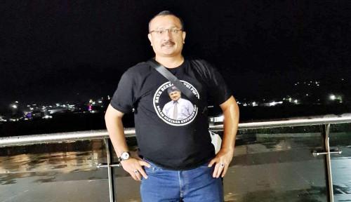 Bipang Jadi Senjata Serang Presiden, Ferdinand Beraksi, Oposisi Langsung Dikatain Bodoh-Bodoh