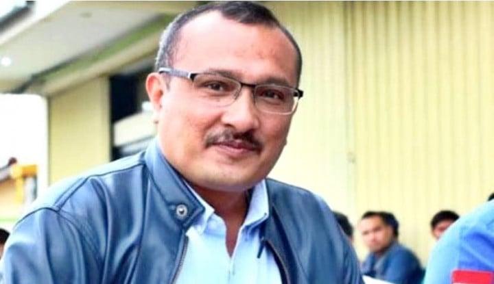 Jakarta Bakal Kelelep, Omongan Ferdinand Menohok: Itu Sinyal Anies Baswedan Bakal di Penjara KPK!