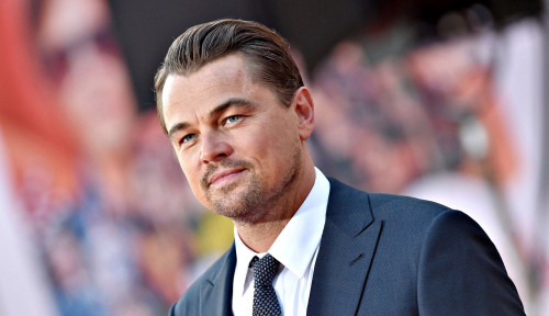 Besar, Honor Leonardo DiCaprio Capai Rp428 M di Film Ini