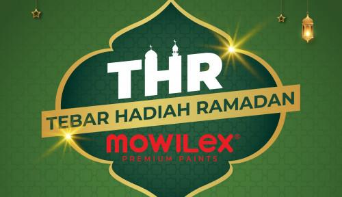 Sambut Idul Fitri, Mowilex Kembali Gelar Program Bagi-bagi THR