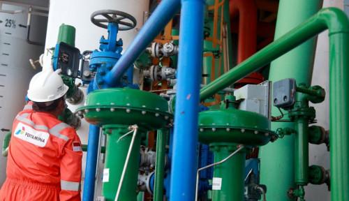 Subholding Upstream Pertamina Optimis Capai Target 2.405 MMCFD