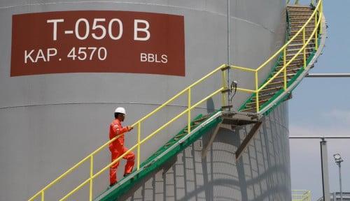 Produksi Migas Pertamina Hulu Indonesia di Kuartal I 2021 Melebihi Target
