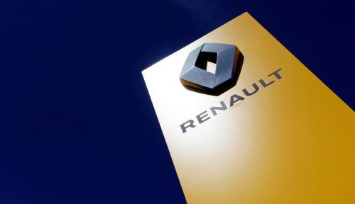Kisah Perusahaan Raksasa: Renault, Pabrik Otomotif Prancis Gagal Ngebut Kejar Cuan karena Hal Ini