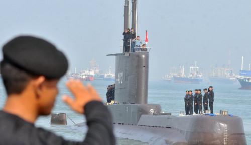 Beredar Kabar KRI Nanggala 402 Perang dan Ditembak Kapal Asing, Dispenal Buka-bukaan