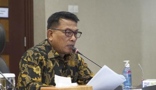 PON XX, KSP Moeldoko Sebut Bukti Perhatian Jokowi ke Papua Besar