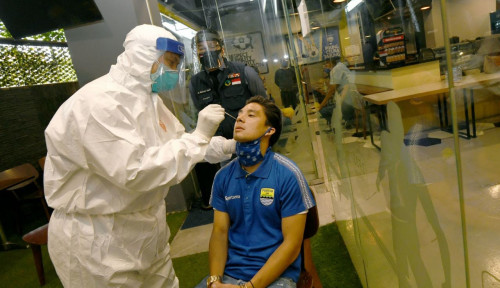 Akurasi Abbott Panbio Antigen Nasal Tinggi serta Nyaman dan Tidak Menimbulkan Invansif