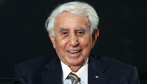Kisah Orang Terkaya: Harry Triguboff, Miliarder Real Estat yang Kuasai Pasar Australia