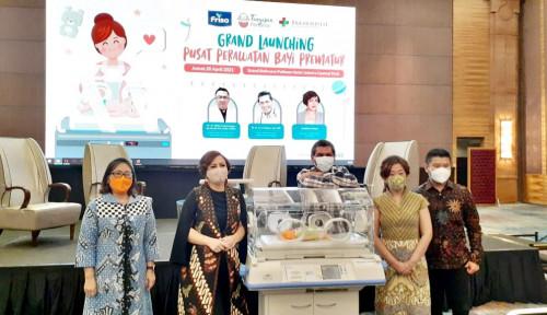 'Tangisan Pertama' Eka Hospital, Pusat Perawatan Bayi Prematur yang Komprehensif