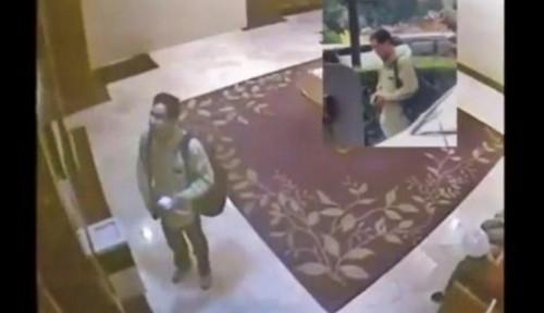 Kecurigaan Pakar IT Soal Bocornya Data Munarman di Traveloka, Sama Seperti Kasus Denny Siregar?